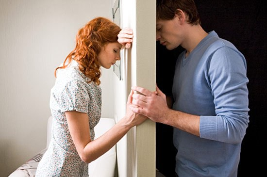 Спасти рушащиеся отношения между парнем и девушкой поможет медиация