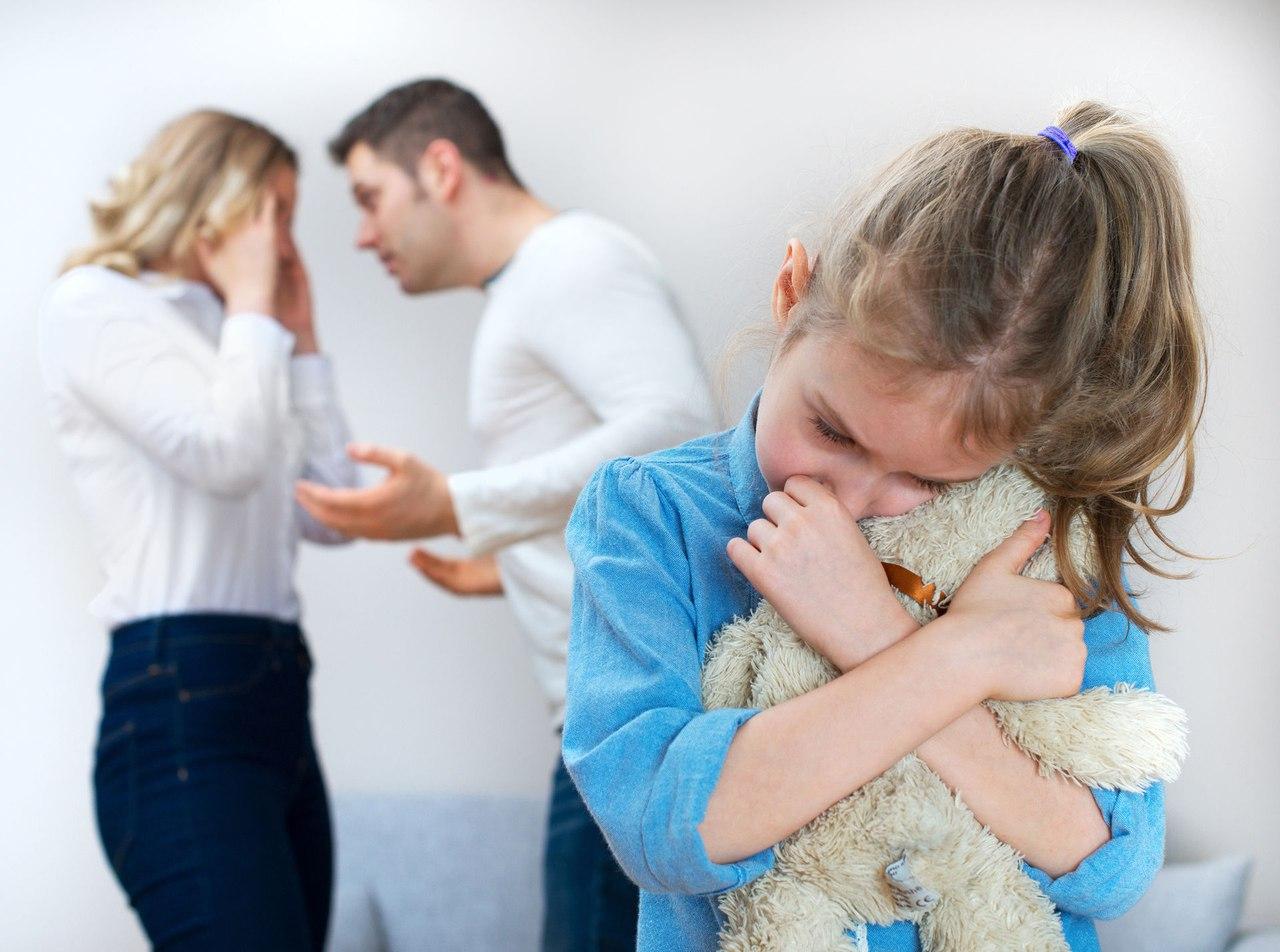 Разрешение споров о детях с помощью медиации