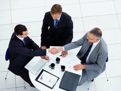 Альтернативное разрешение споров возникающих в ходе предпринимательской деятельности